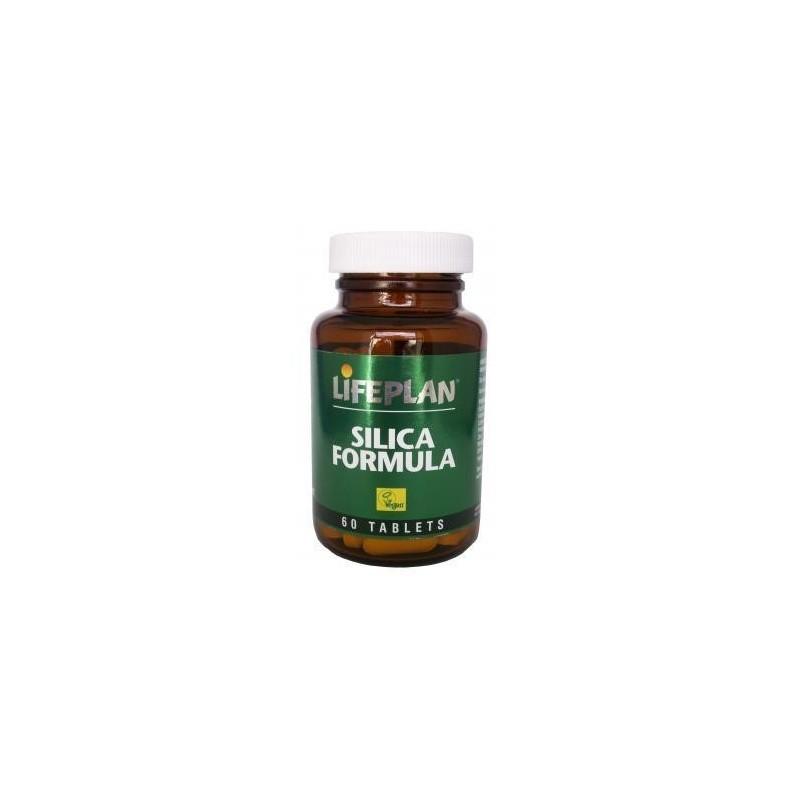 Silica Formula - 60 Comprimidos