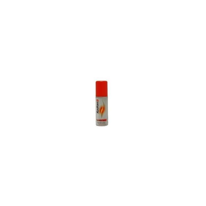 Radian B Spray 100ml - T+R