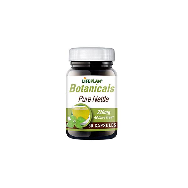 Pure Nettle - URTIGA - Urtigão - 50 Cápsulas