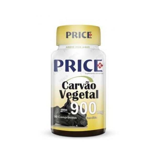 CARVÃO VEGETAL ACTIVADO 90+10 COMPRIMIDOS