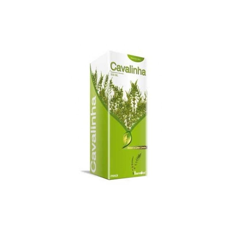 CAVALINHA 500ML - PRICE