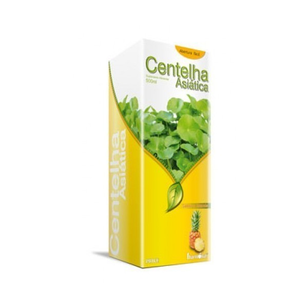 CENTELHA ASIATICA 500 ML - PRICE