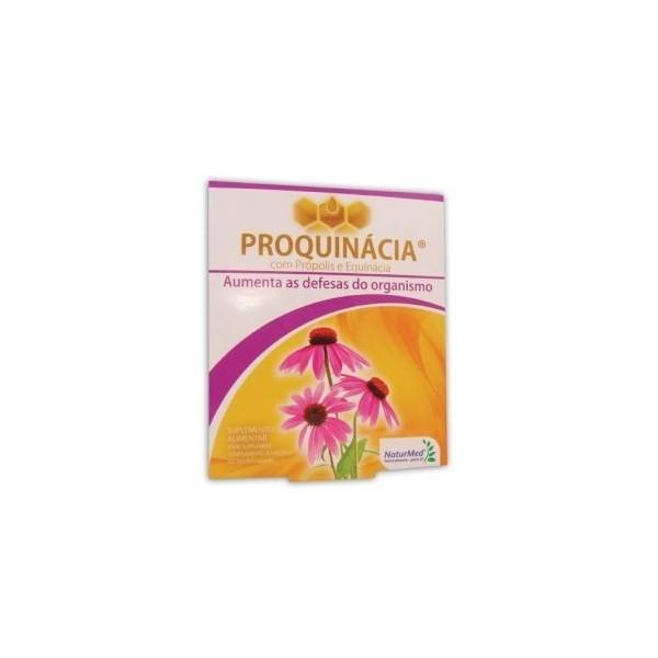 Propofix (Antigo Proquinácia) - Propolis e Equinácia - 60 cápsulas