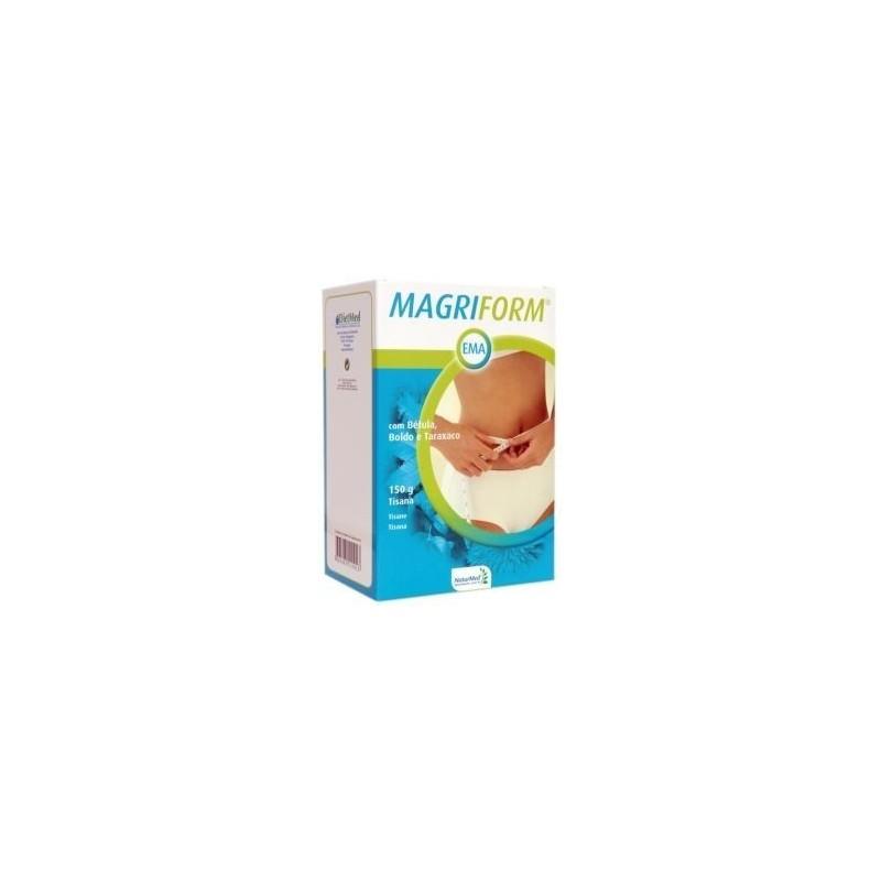 Magriform EMA Tisana (chá) - 150 gramas