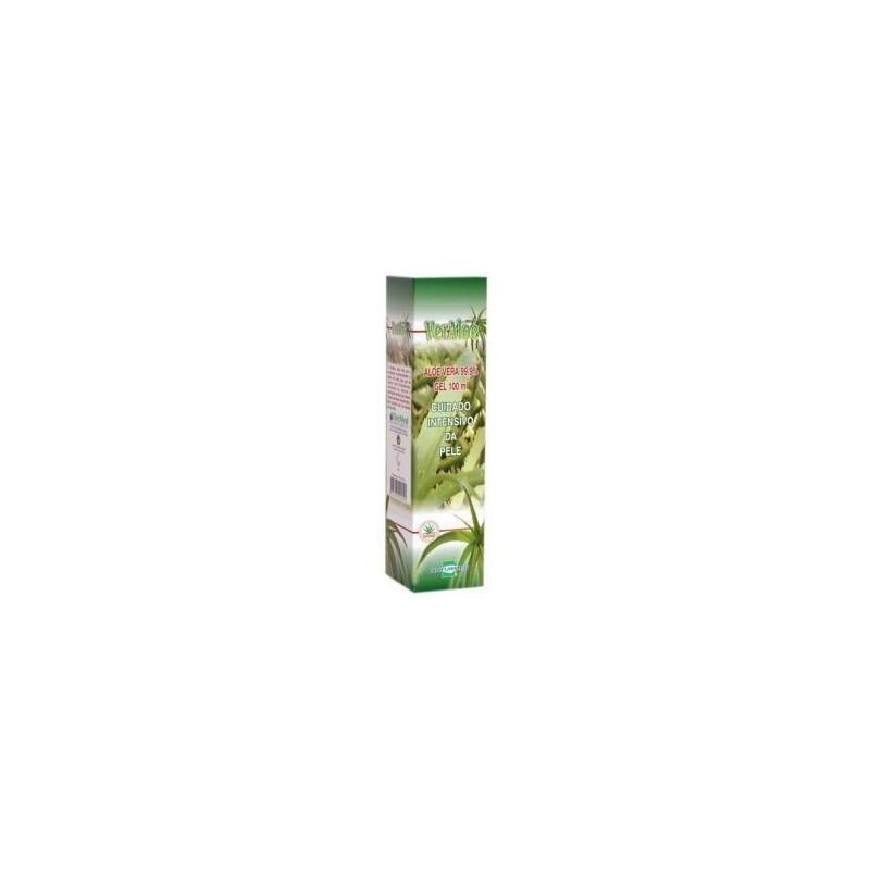 Gel de Aloé Vera - Veraloé - 100 ml