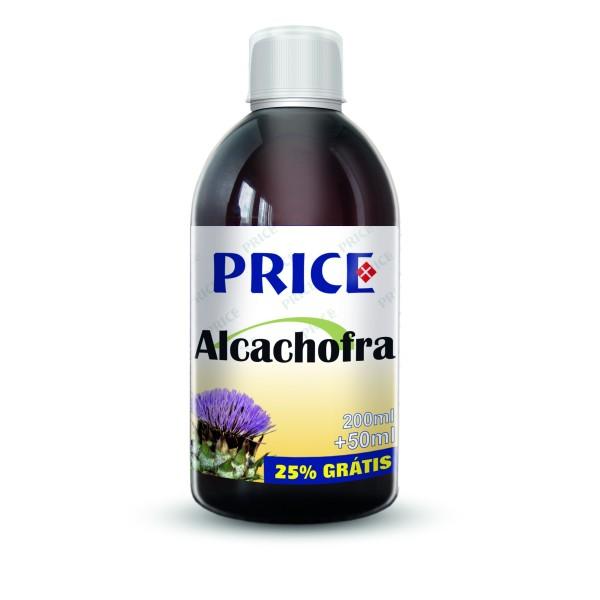 ALCACHOFRA 200 ML