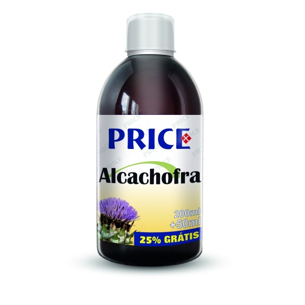 ALCACHOFRA 250 ML