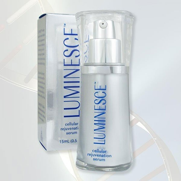 LUMINESCE - cellular rejuvenation serum