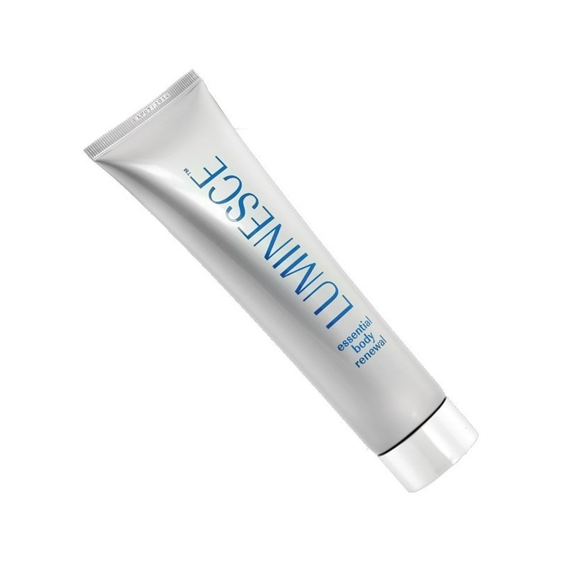 LUMINESCE - essential body renewal