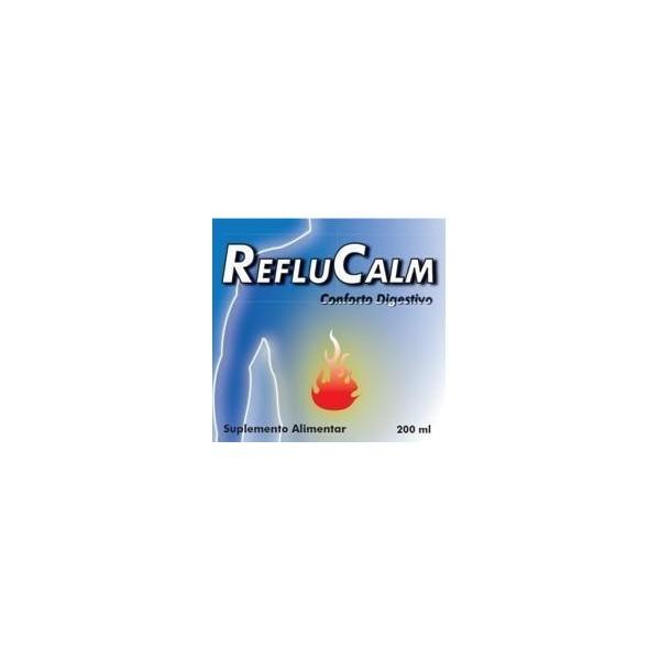 REFLUCALM- anti-ácido - Frasco 200 ml
