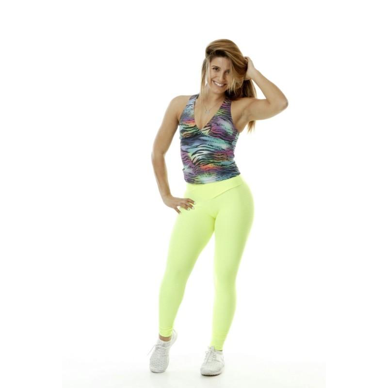 Calça Fitness (importada do Brasil)