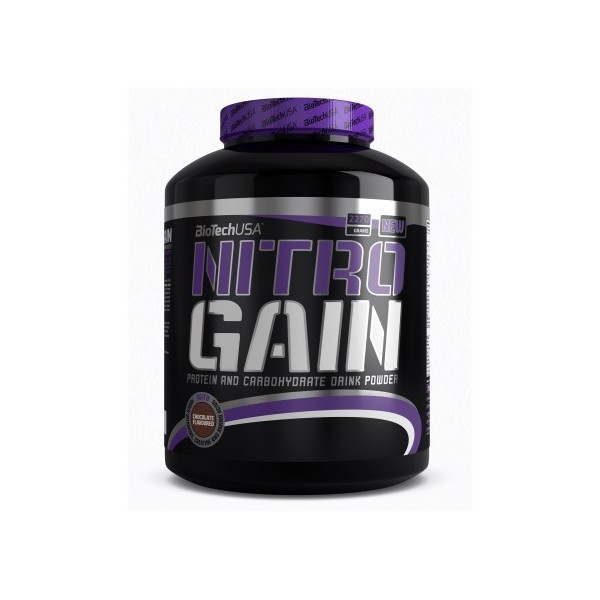 Nitro Gain 2270 Gr