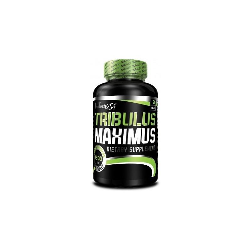 Tribulus Maximus 90Caps