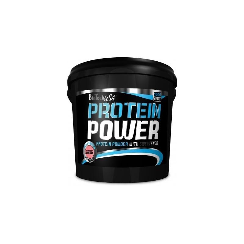 Protein Power 1000 Gr