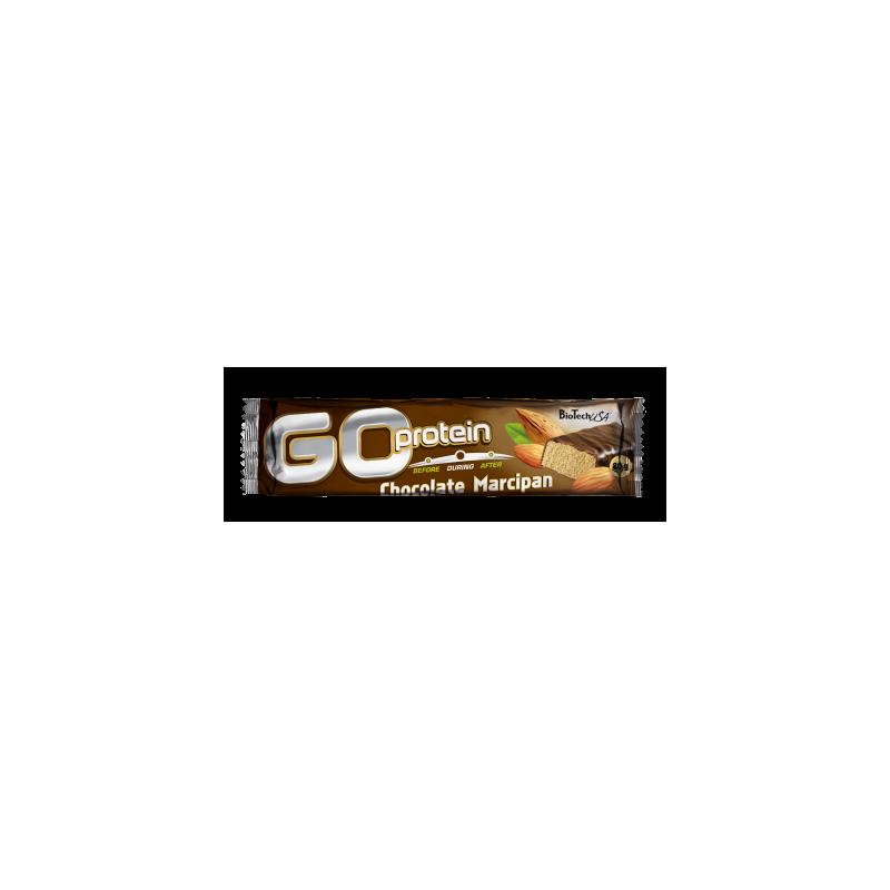 Go Protein Bar Biotech 80Gr