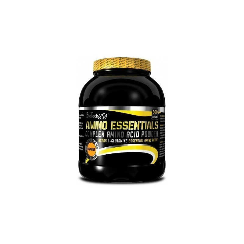Amino Essentials 300Gr