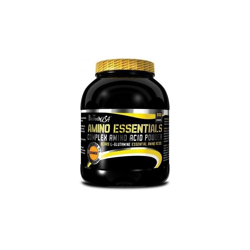 Amino Essentials 300Gr