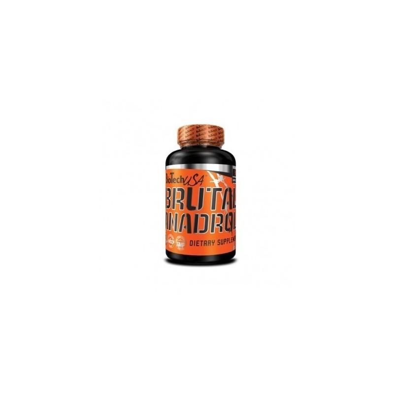Brutal Anadrol - Potenciador de Testosterona – 90 cáps