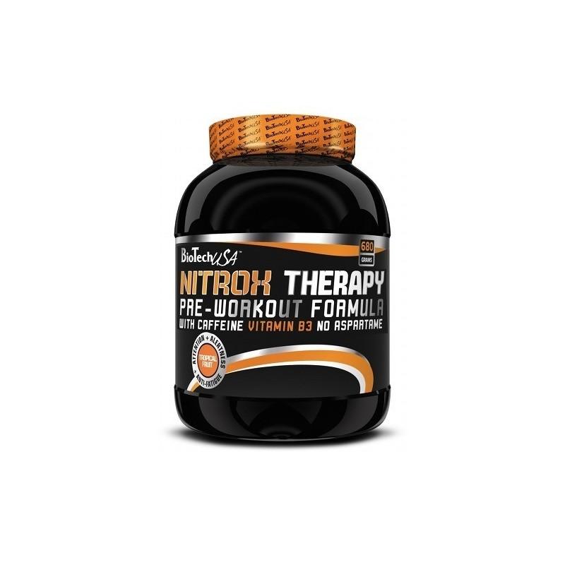 Nitrox Therapy 680Gr