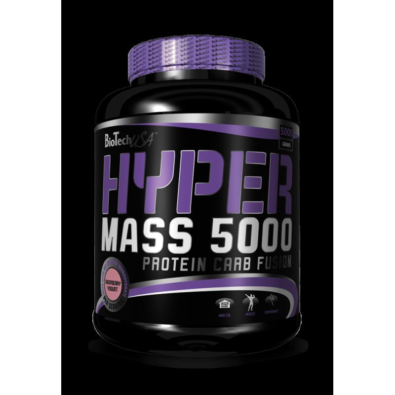 Hyper Mass 5000 - 5000Gr - Pote