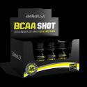 BCAA Shot 60ml – 20 Unidades