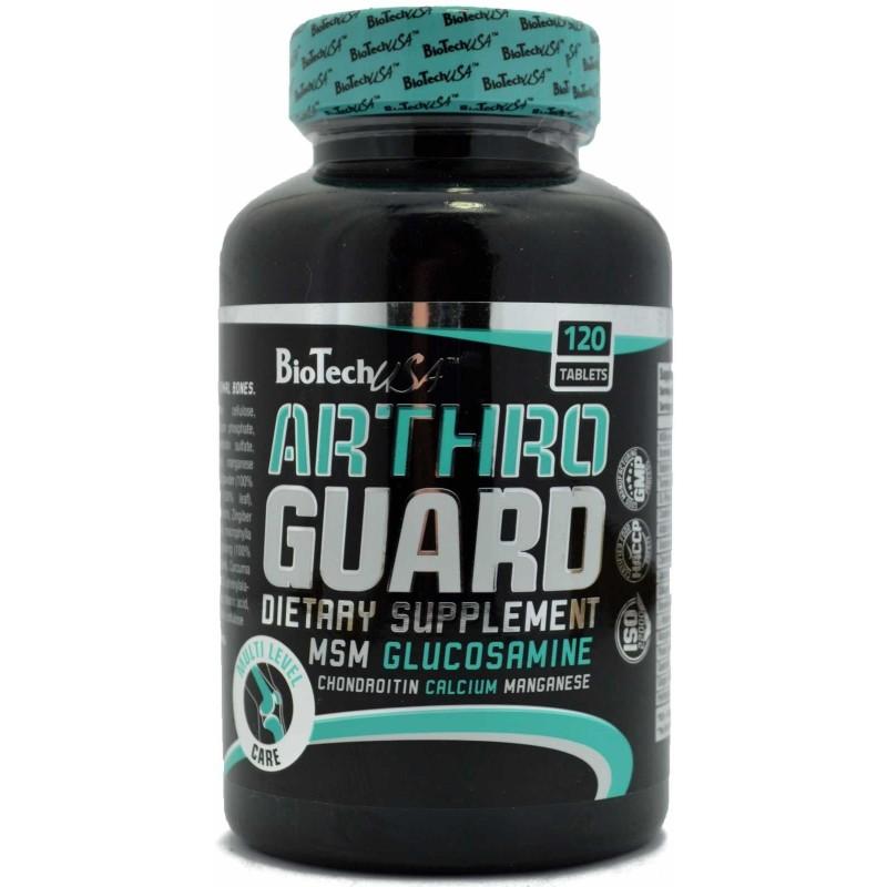 Arthro Guard - 120 Cápsulas