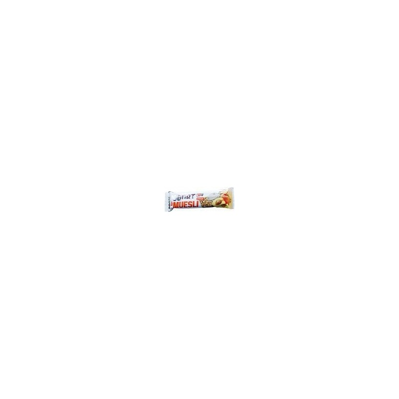 Yogurt & Muesli Bar