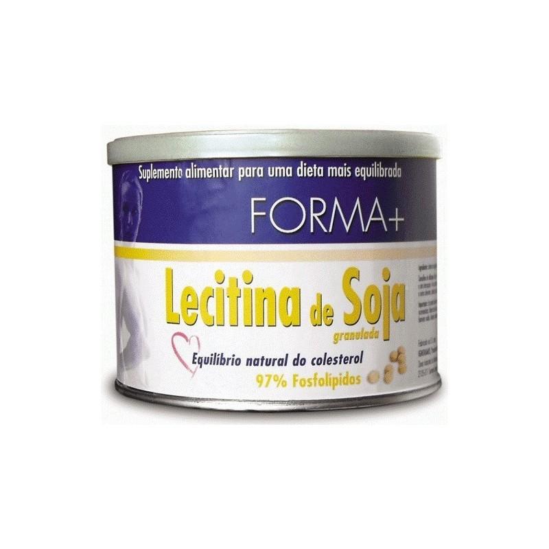Lecitina de Soja Granulada - 200gr