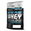 Nitro Pure Whey 454gr - Biotech