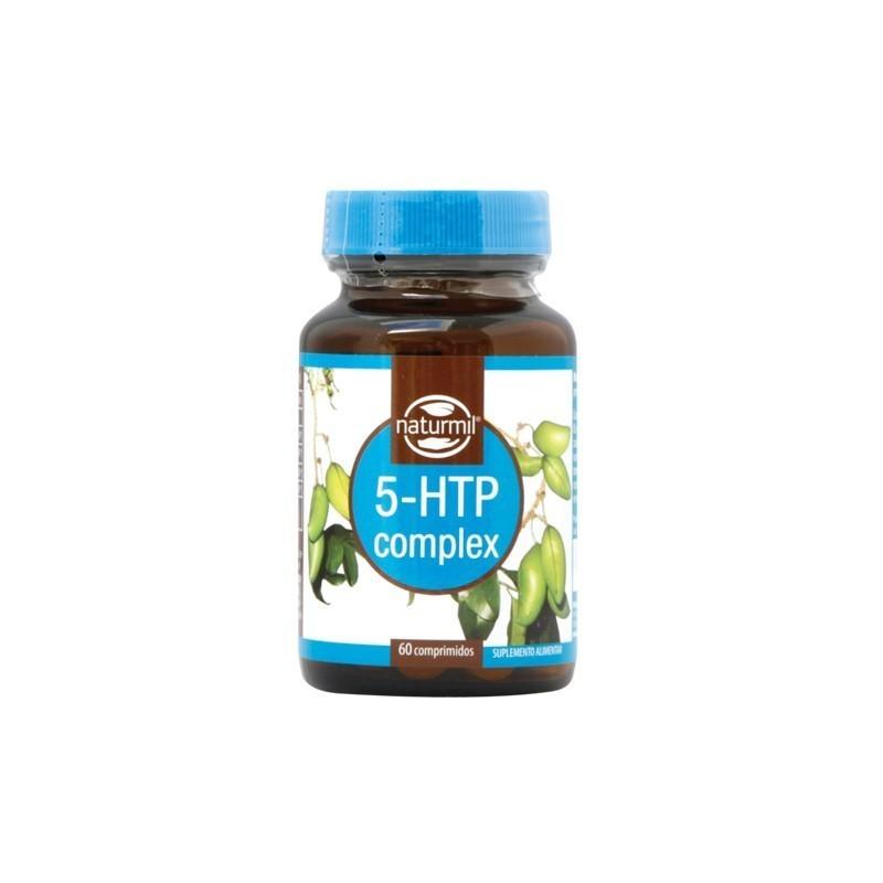 5-HTP COMPLEX | 60 COMPRIMIDOS