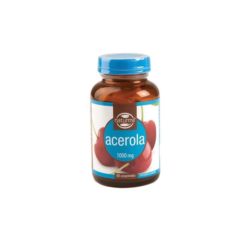 ACEROLA 1000MG | 60 COMPRIMIDOS