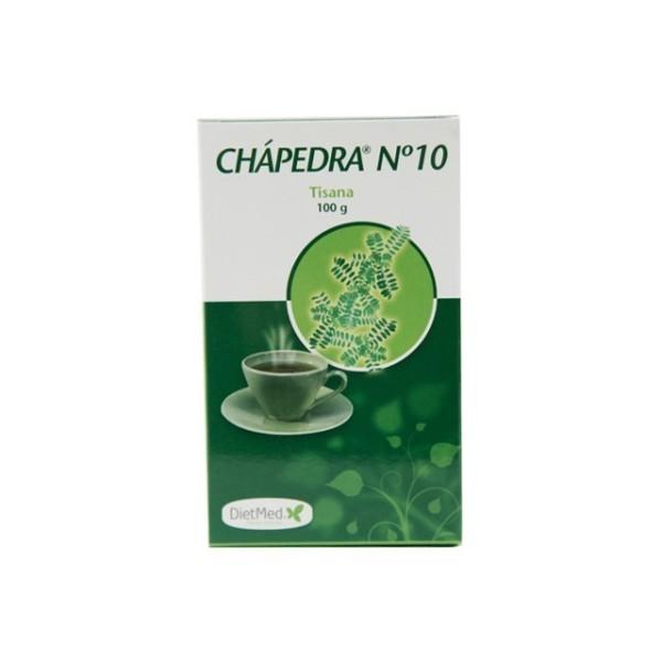 CHA N.10 - CHAPEDRA | 100G