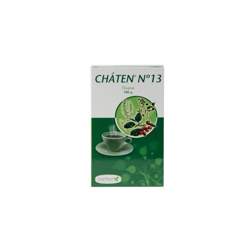 CHA N.13 - CHATEN | 100G