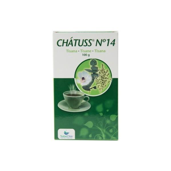 CHA N.14 - CHATUSS | 100G