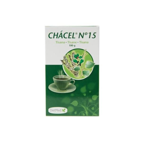 CHA N.15 - CHACEL | 100G