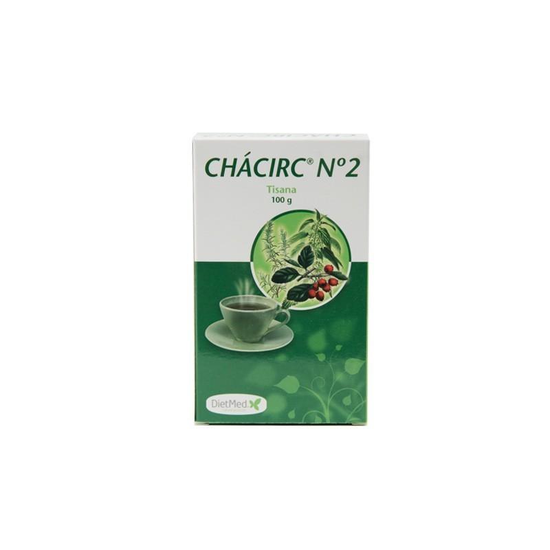 CHA N.2 - CHACIR | 100G