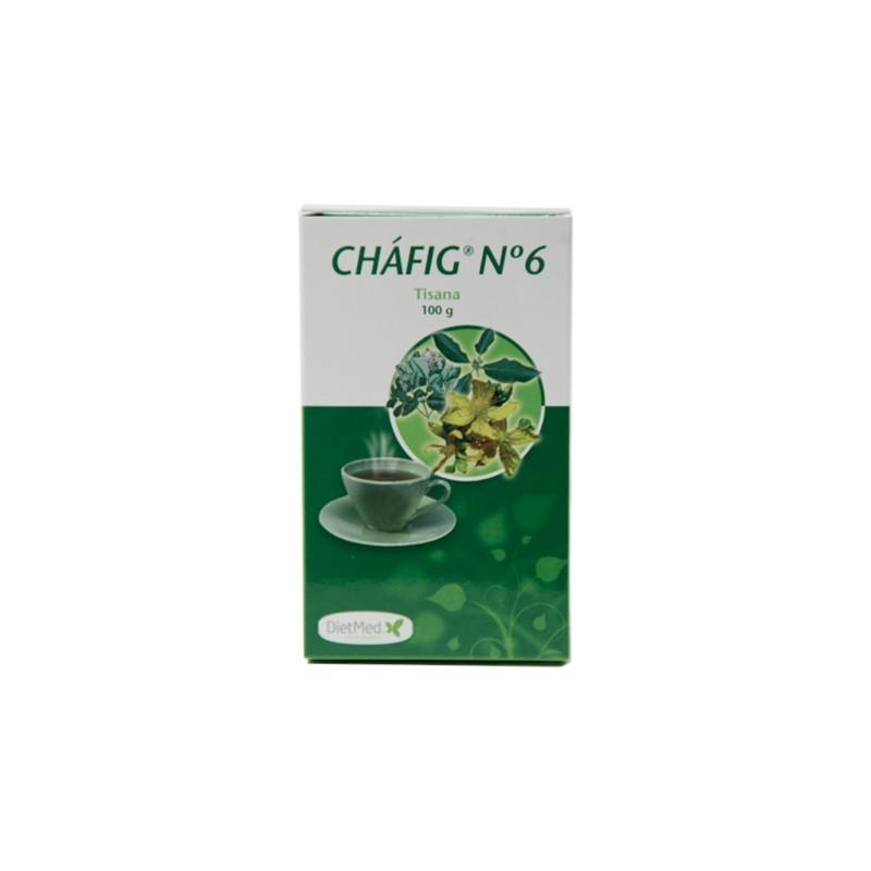 CHA N.6 - CHAFIG | 100G