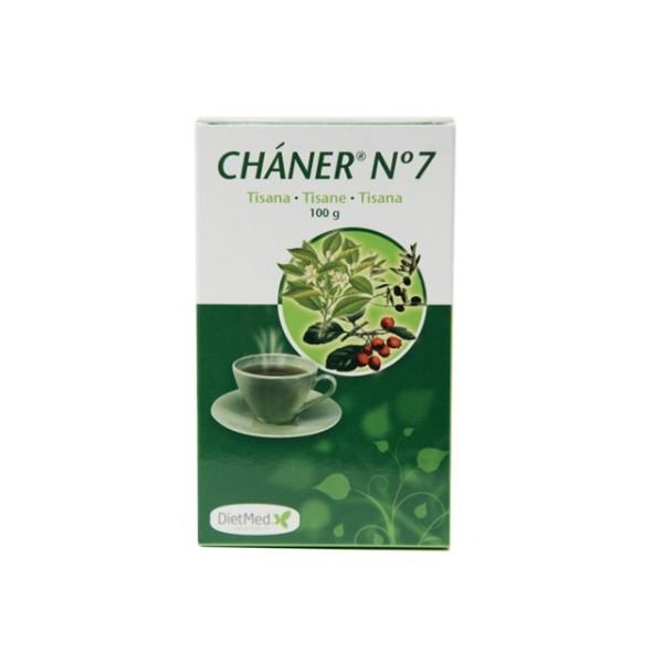 CHA N.7 - CHANER | 100G
