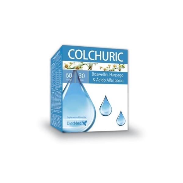 COLCHURIC | 60 COMPRIMIDOS