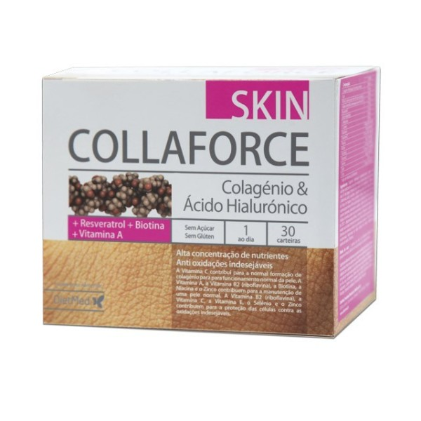 COLLAFORCE SKIN | 30 CARTEIRAS