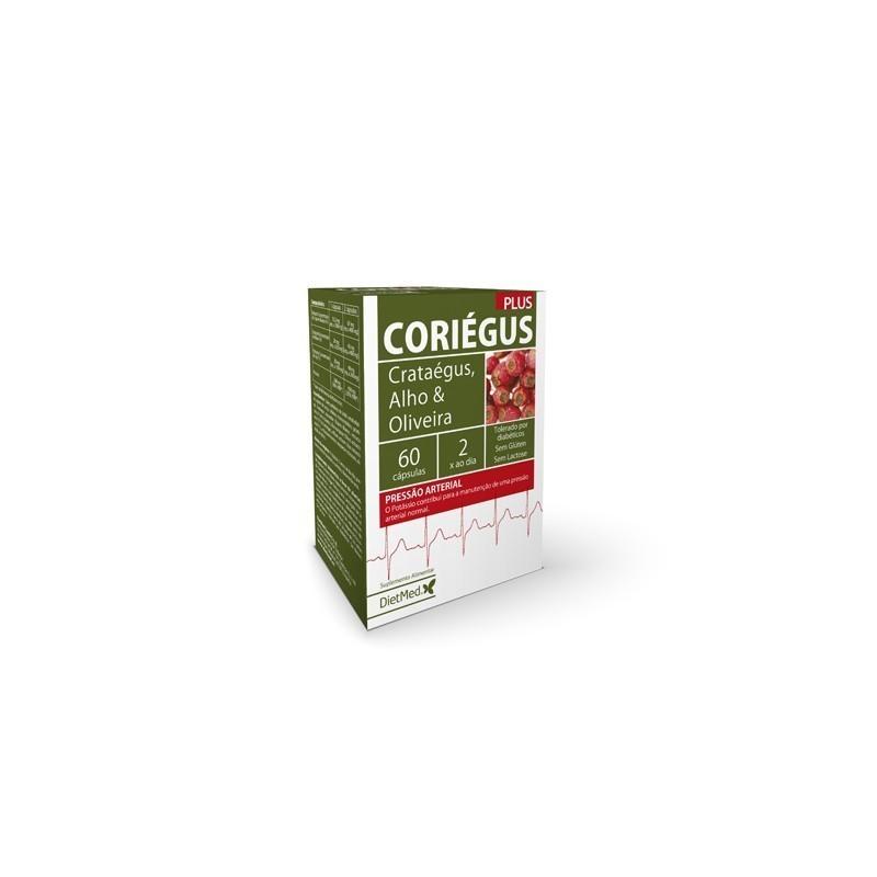 CORIEGUS | 60 CAPSULAS