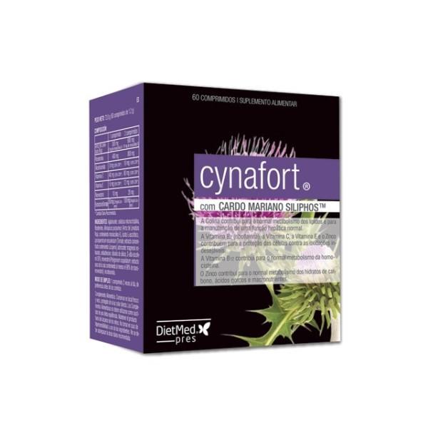 CYNAFORT | 60 COMPRIMIDOS