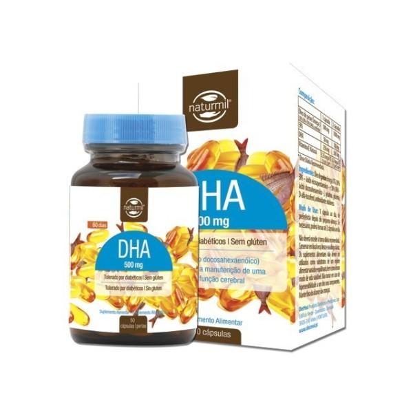 DHA 50% | 60 CAPSULAS