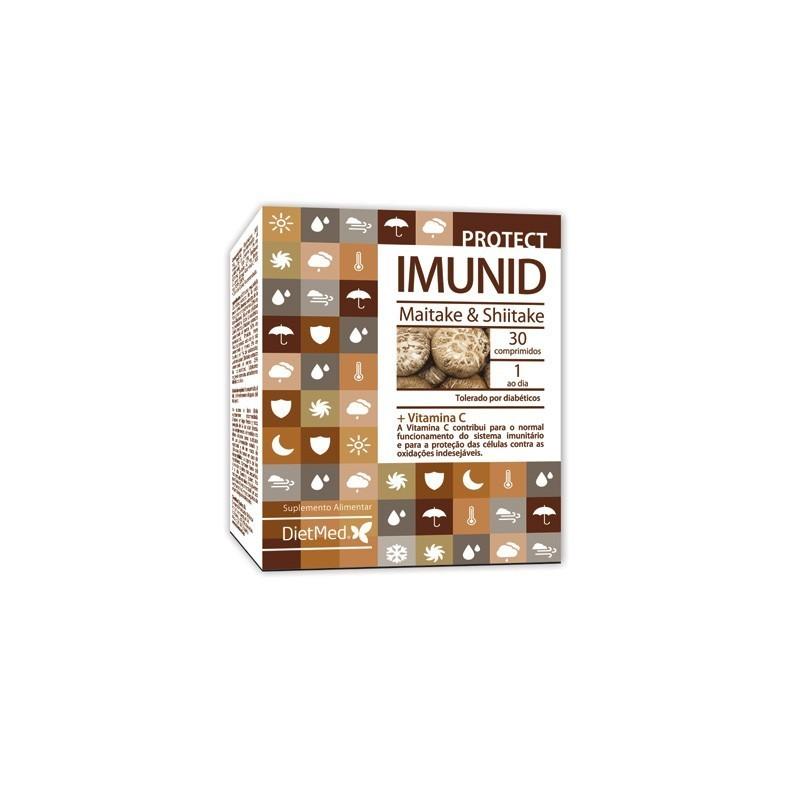 IMUNID PROTECT | 30 COMPRIMIDOS