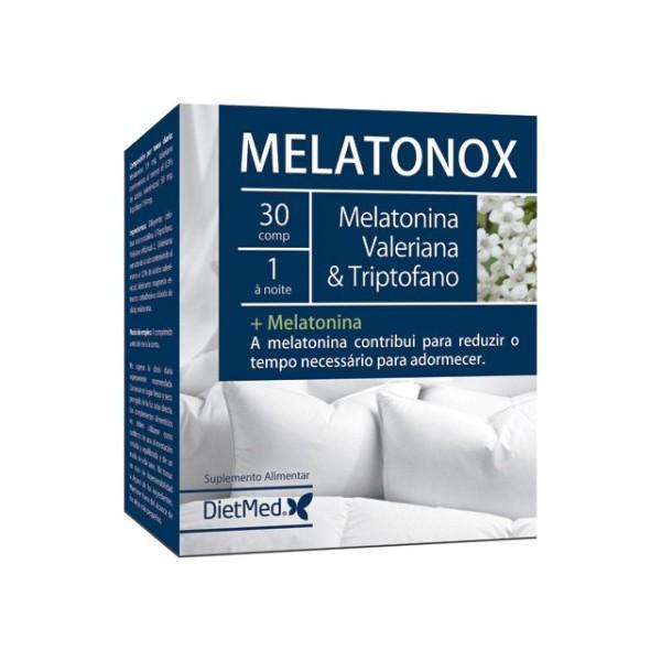 MELATONOX | 30 COMPRIMIDOS
