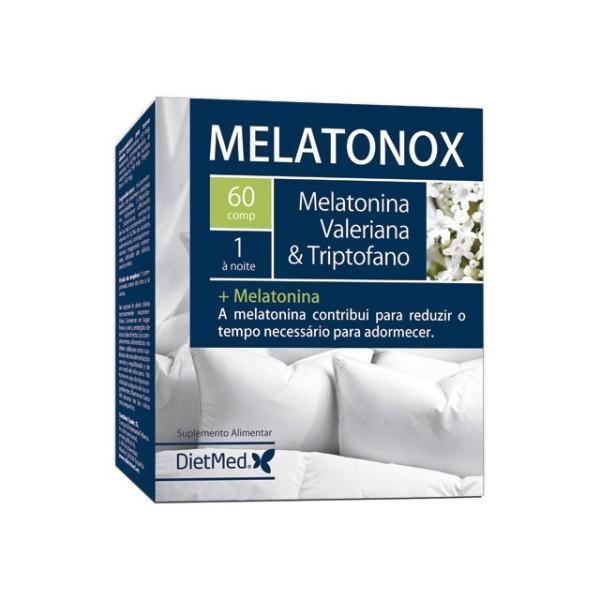 MELATONOX | 60 COMPRIMIDOS