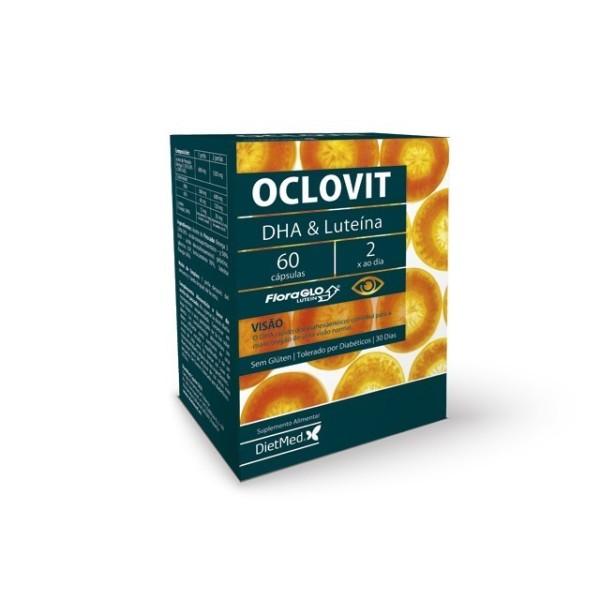 OCLOVIT | 60 CAPSULAS