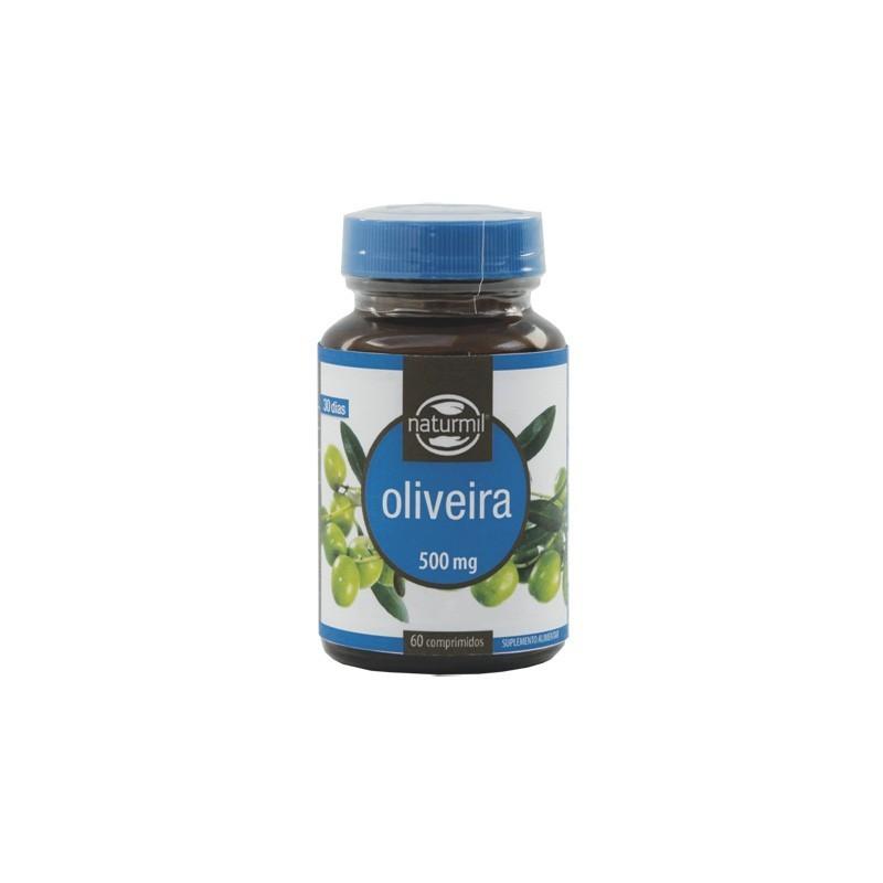 OLIVEIRA 500MG | 60 COMPRIMIDOS
