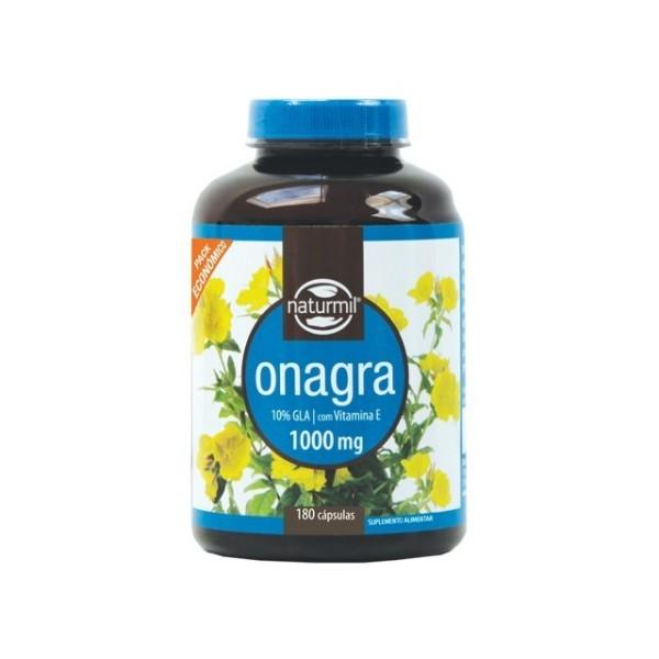 ONAGRA 1000MG | 180 CAPSULAS