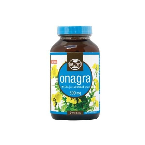 ONAGRA 500MG | 240 CAPSULAS